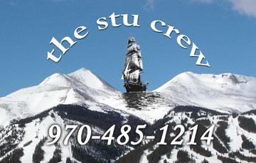 The Stu Crew