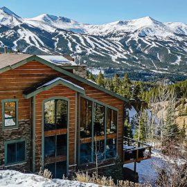 Breckenridge Mountain home