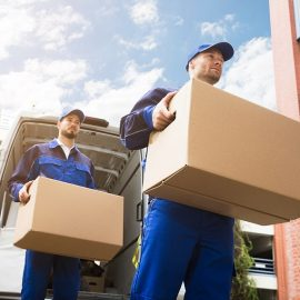Moving Forward – steps to have a successful move.